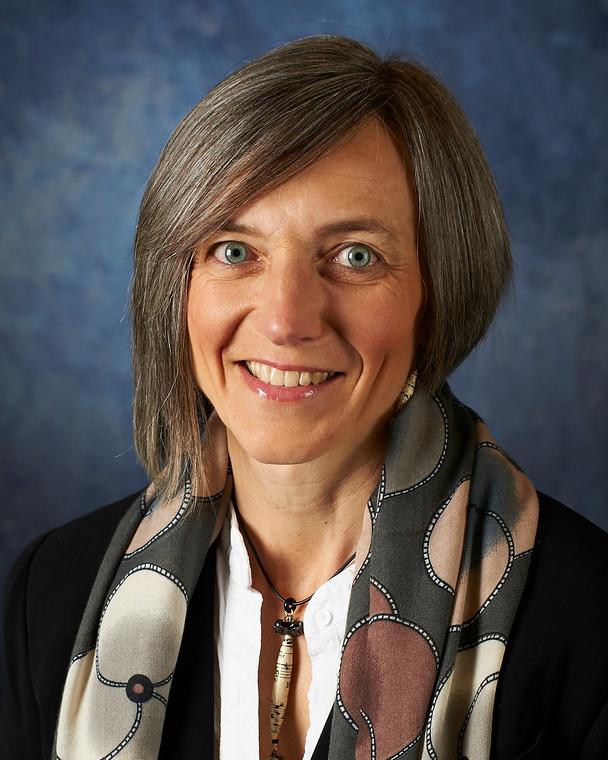 Claudia Krebs
